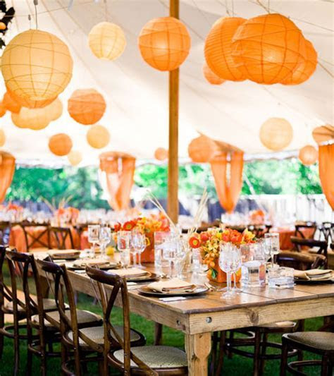 {Desirable Decor} Paper Lanterns for Parties   Principles