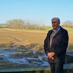 Lamarche-sur-Saône | Lamarche-sur-Saône : les étangs communaux mis à sec pour corriger l'envasement
