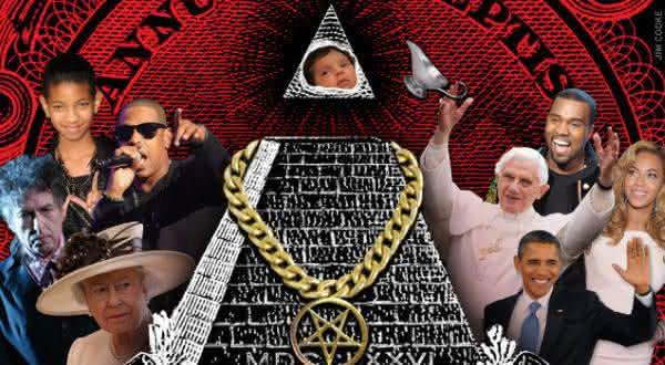 acidentalismo  entre os fatos dobre a conspiracao illuminati