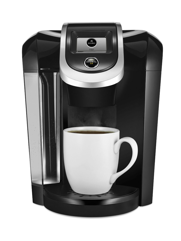 10 Best Keurig Coffee Maker Reviews —Finest Models of 2019