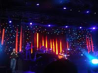 Tarkan in Antalya