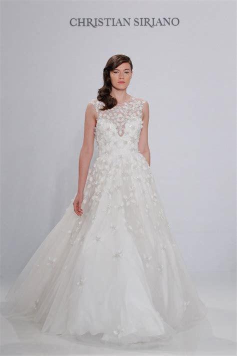 BN Bridal: Christian Siriano for Kleinfeld Spring/Summer