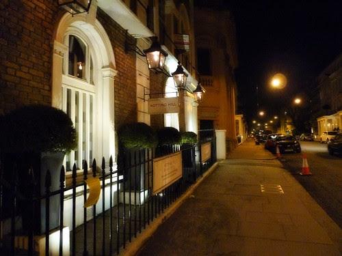 Notting Hill Brasserie