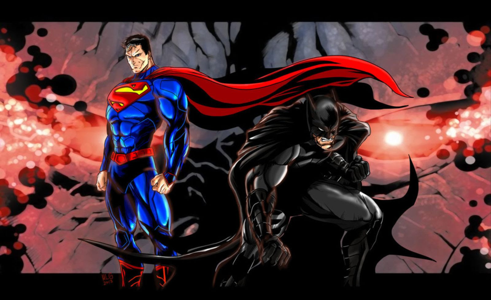 Batman Vs Superman 1080p Hd Wallpapers Onlyhd Wallpapers Only