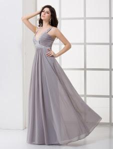 Cheap maxi evening dress