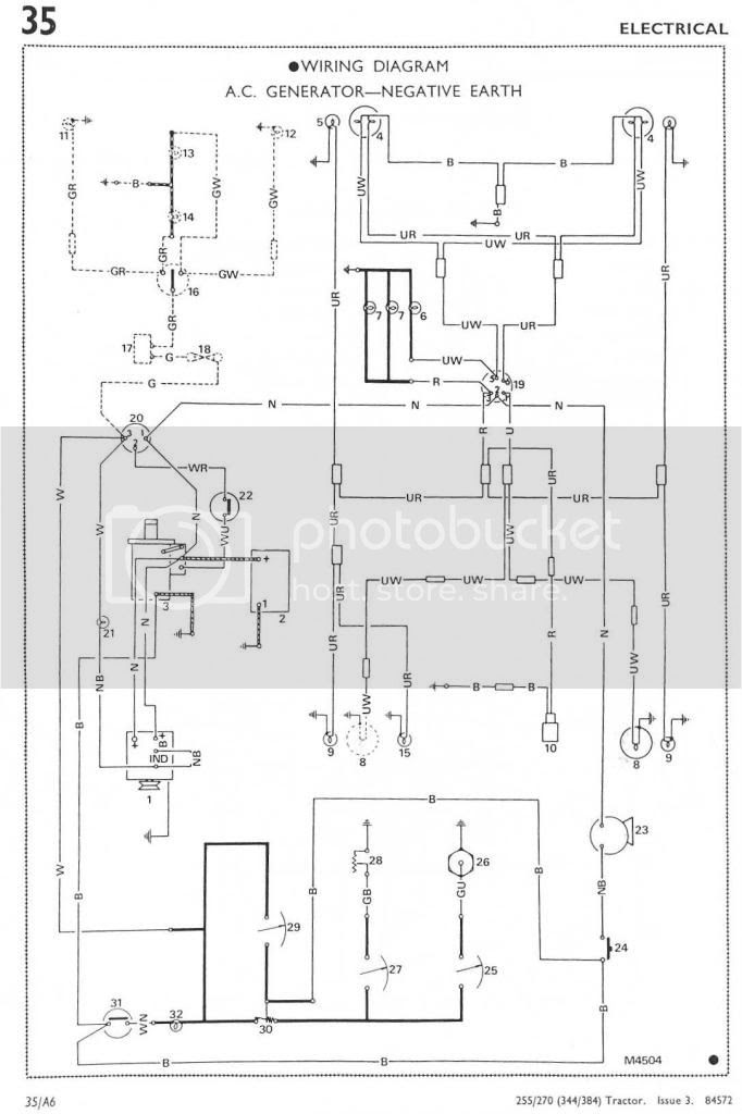 Ford 4610 Wiring Diagram Wiring Diagram