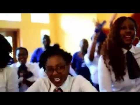 Zimbabwe Catholic Shona Songs - Ndicharamba Ndichifara Zvekufara Zviya