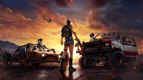 pubg artwork wallpapers hd wallpapers id