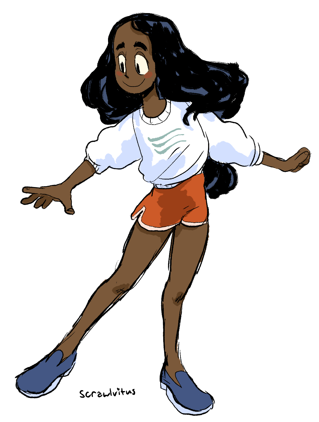 anyway here's connie the best girl ever made