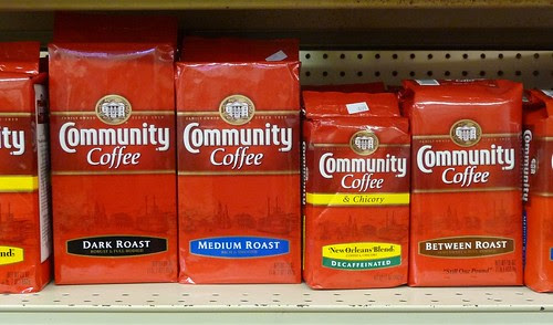 Community Coffee