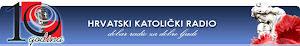 Hrvatski katolički radio - program uživo