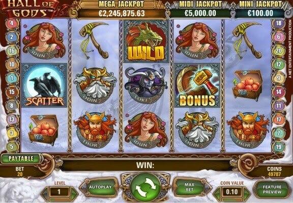 Беге онлайн игровой автомат hall of gods зал богов играть бесплатно онлайн начало