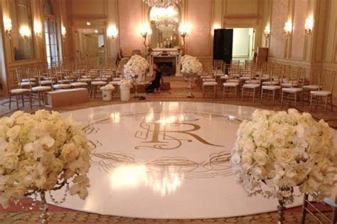 Picture Of Wedding Dance Floor Ideas