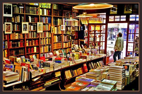 El Futuro Hibrido De La Libreria Los Futuros Del Libro