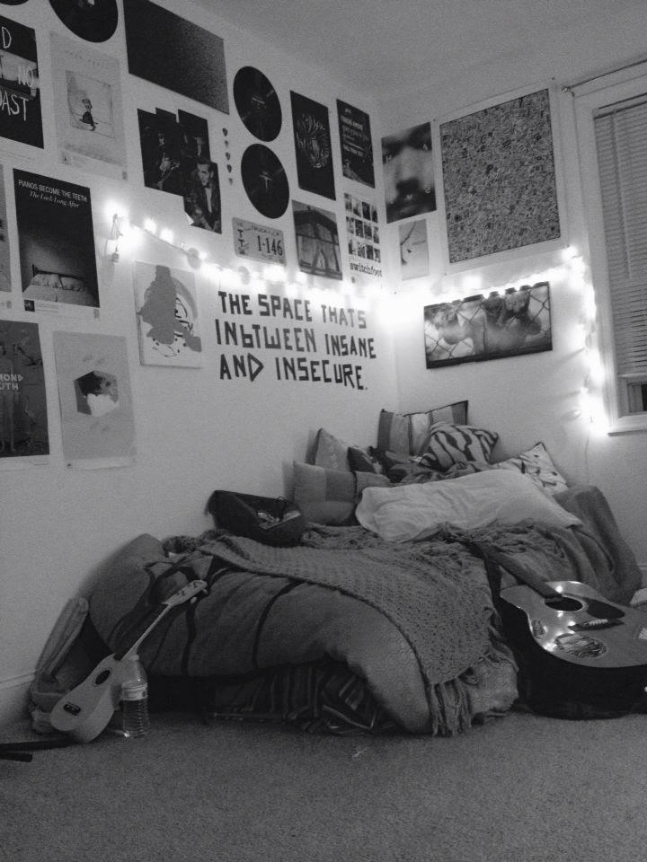 15 Beautiful Hipster Bedroom Design Ideas - Decoration Love