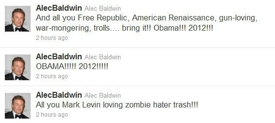 2011 tweets from Alec Baldwin (via The Blaze)