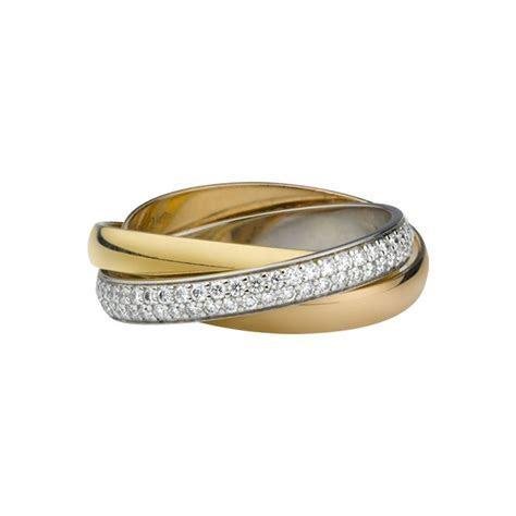 Best 25  Cartier wedding rings ideas on Pinterest
