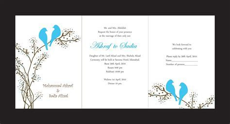 Nice Wedding Card Designs Images Of Wedding Card Designs