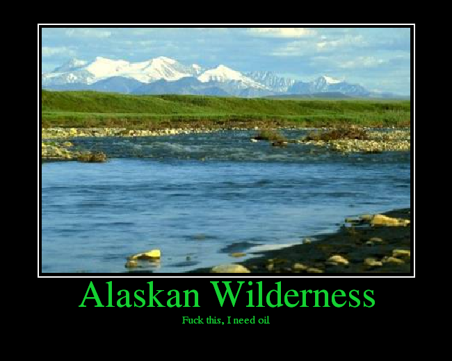 Alaskan Wilderness  Picture  eBaum39;s World
