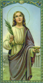 Image of St. Lucy