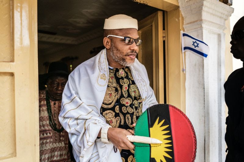 Biafra: throw out Nnamdi Kanu's $800m suit, he has jumped bail – FG prays ECOWAS Court