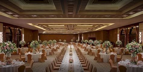 ITC Grand Chola Guindy, Chennai   Banquet Hall   5 Star