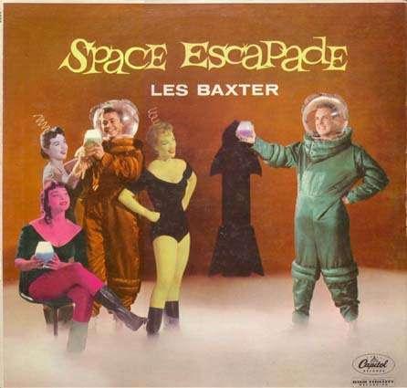Crappy Album Covers 11 Space Travel Misadventures Striders Journal