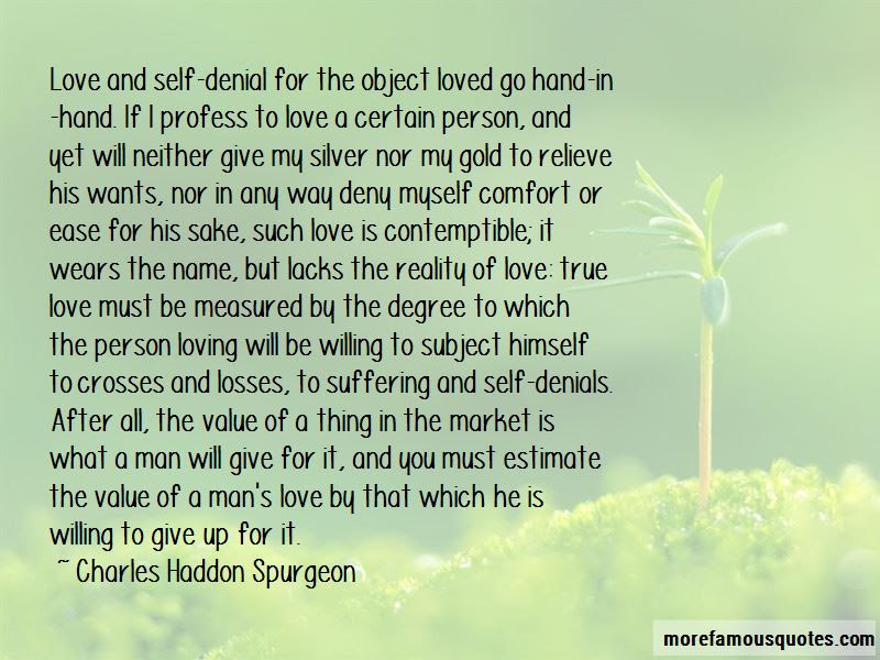 True Value Person Quotes Top 13 Quotes About True Value Person From