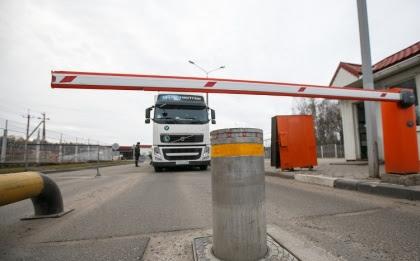 «Незваные» грузы литовские таможенники будут наказывать в евро