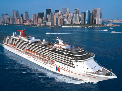 Cruises In July 2018 From Baltimore