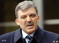Cumhurbaşkanı Abdullah Gul