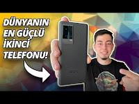 Türkiye'de ilk! Dünyanın en hızlı 2. telefonu vivo iQOO 8 Pro elimizde! - ShiftDelete.Net