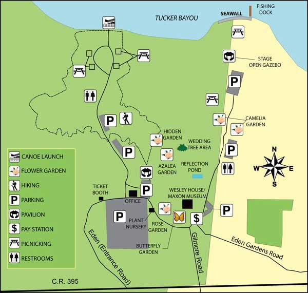 Eden Gardens State Park | Florida State Parks