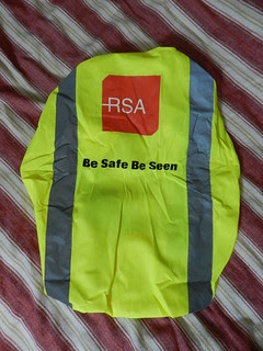 Free high vis stuff from RSA