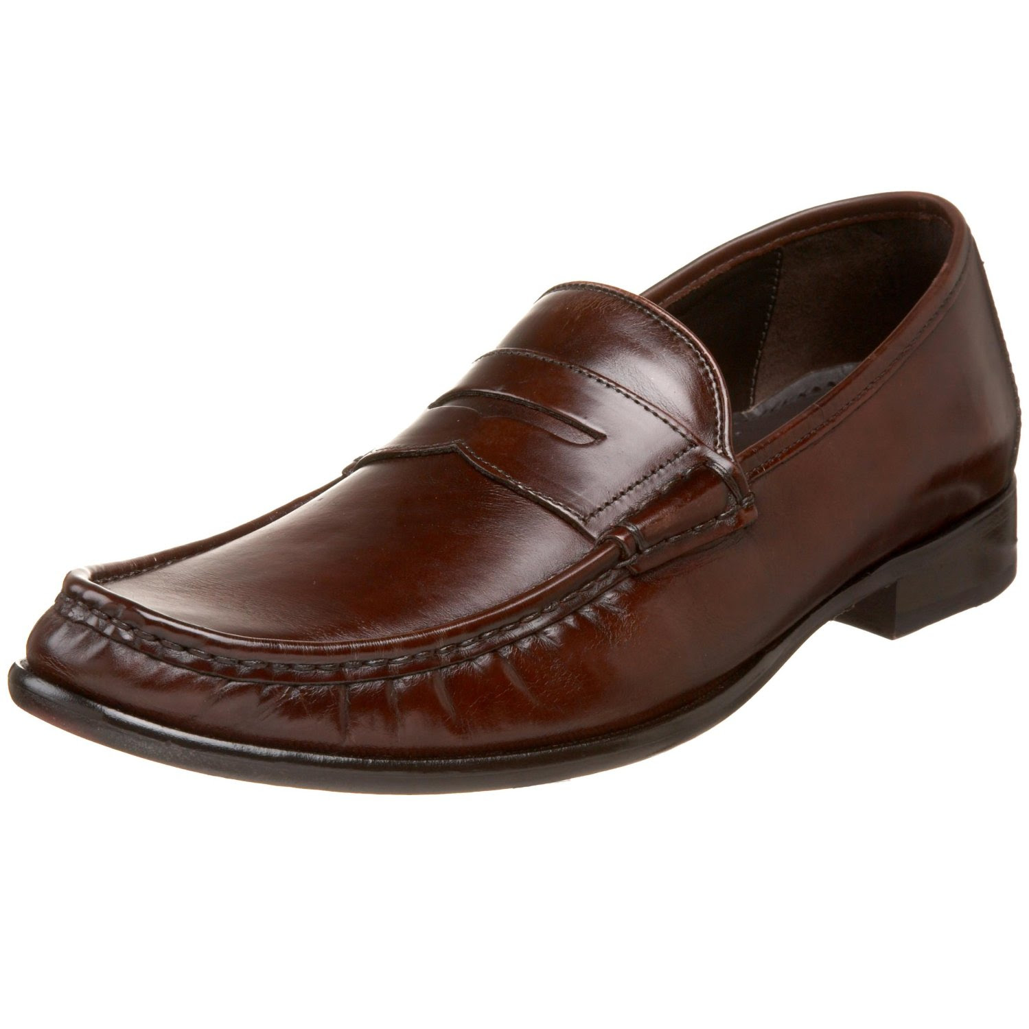Cole Haan Mens Air Aiden Penny Loafer in Brown for Men ...