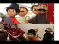 Acara Boneka Jadul Review : Fakta - fakta Si Unyil