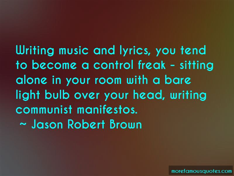 Quotes About Music And Lyrics Top 58 Music And Lyrics Quotes From