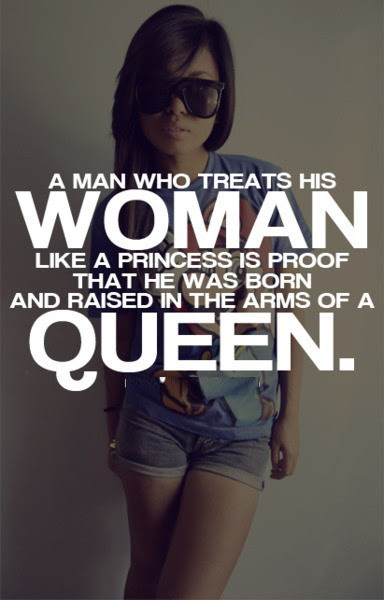 Treat You Like A Princess Quotes Quotes