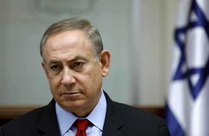 نتنياهو يهاجم قناة الجزيرة ويتوعد بإغلاقها
