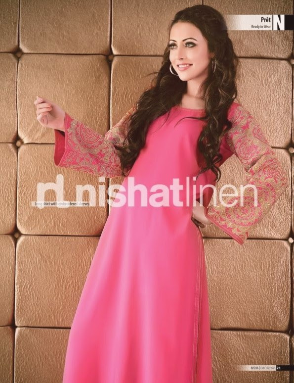 Nishat-Linen-Eid-Dress-Collection-2013-Pret-Ready-to-Wear -Lawn-Ruffle-Chiffon-for-Girls-Womens-15
