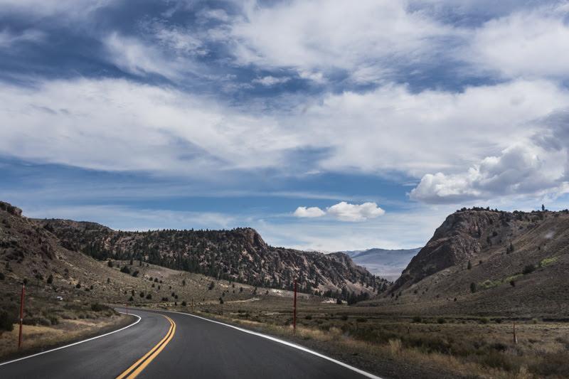USA trip / September 2013