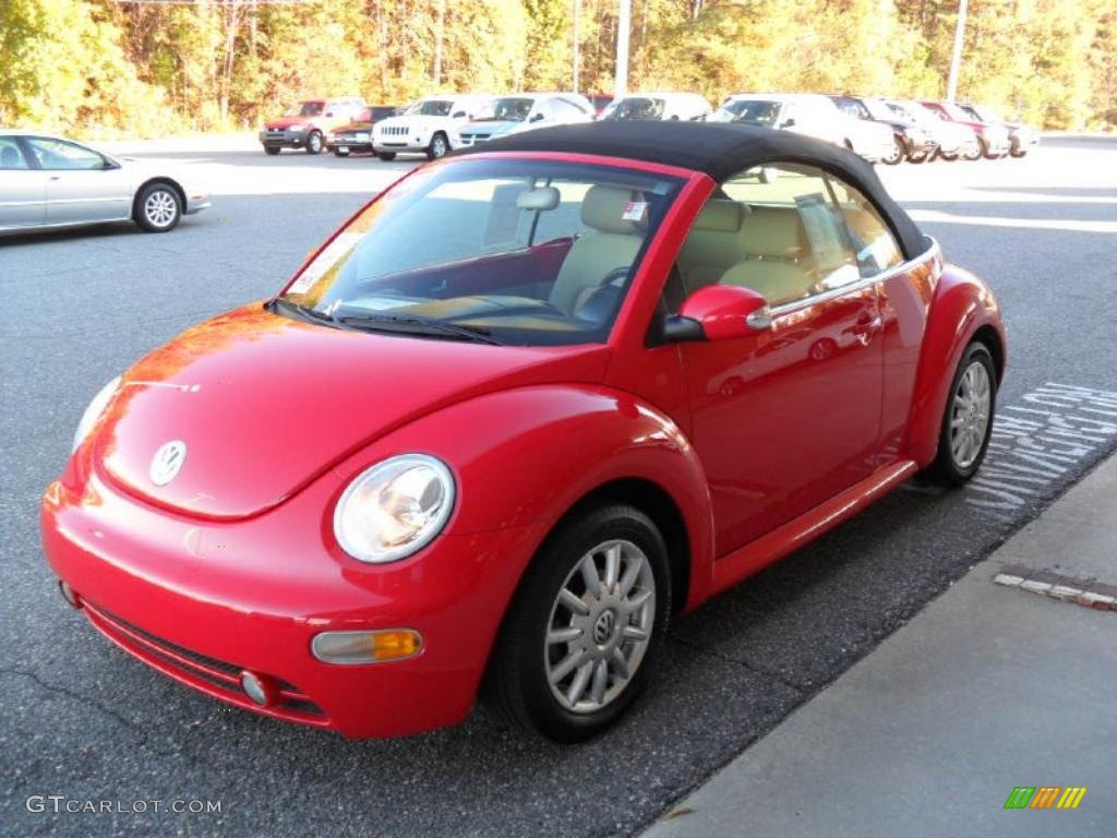 Red Beetle Bug Car Supercars Gallery