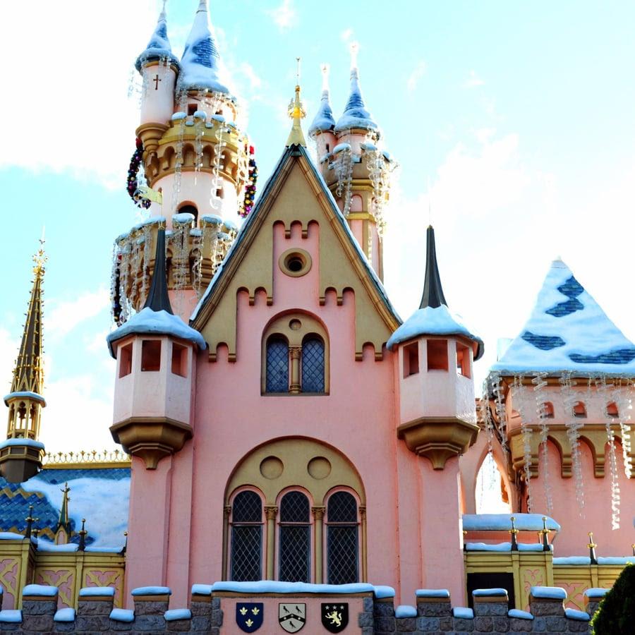 One Day at Disneyland Plan | POPSUGAR Smart Living