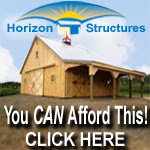 Horizon Horse Barns