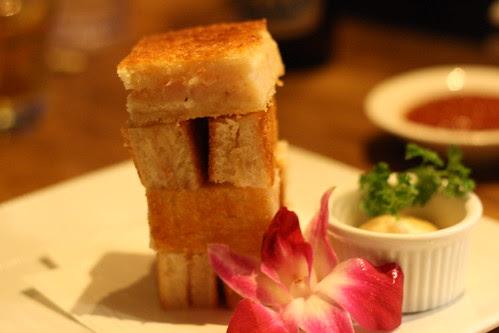 Shrimp Toast