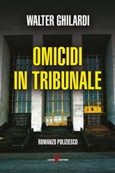Omicidi in tribunale