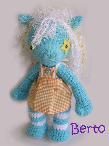 Pony Bertoso 1!!♫♪