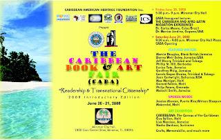Caribbean Book and Art Fair