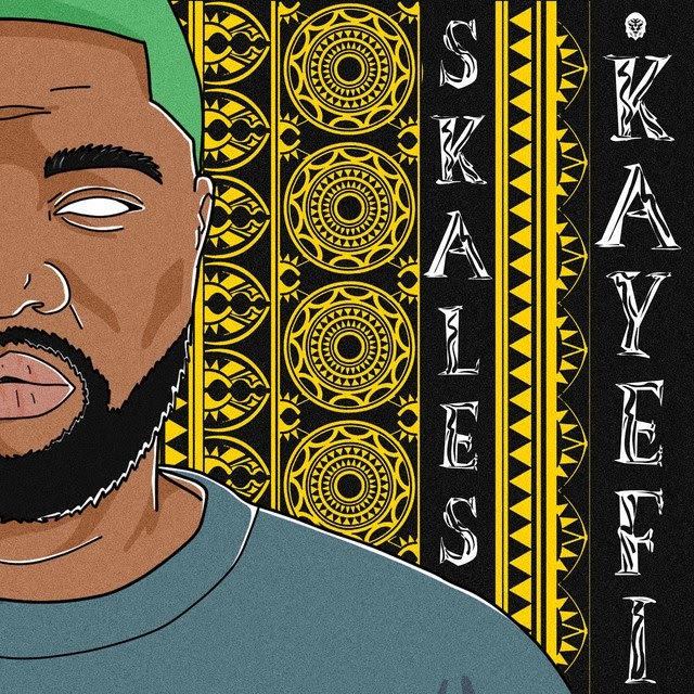 [MP3] Skales – Kayefi