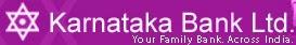 Karnataka Bank Ltd logo pictures images